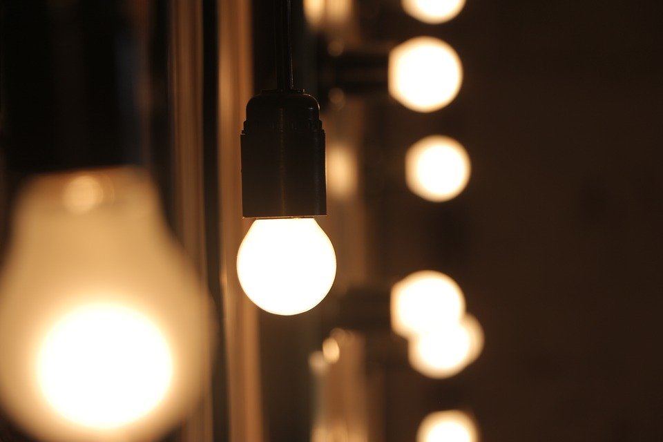 žiarovka, žiarovky