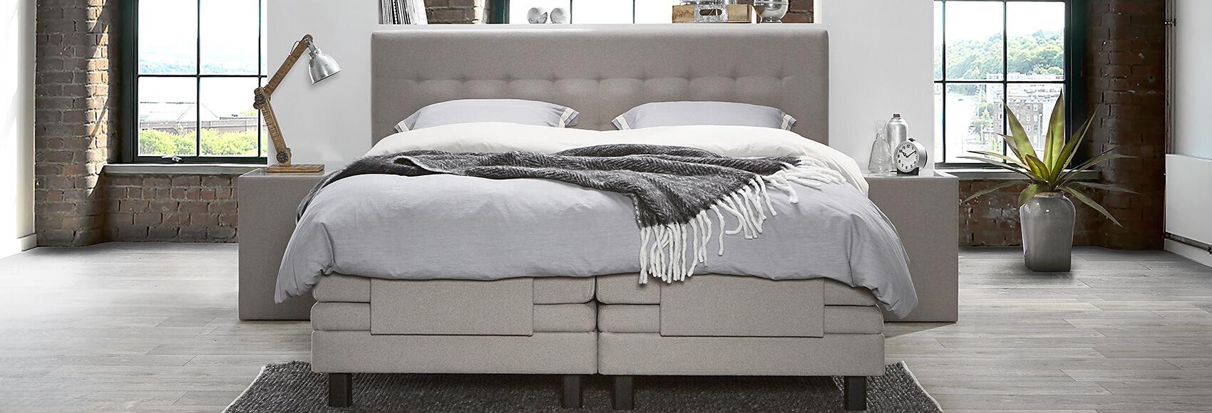 S našimi matracmi budete spávať lepšie