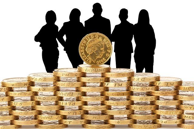 Akcie a podielové fondy