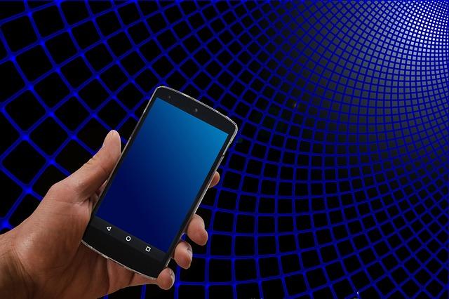 mobilní síť