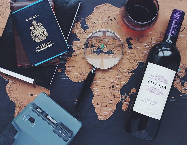 Cestujeme pre lepšie chápanie sveta: domov prichádza iný človek