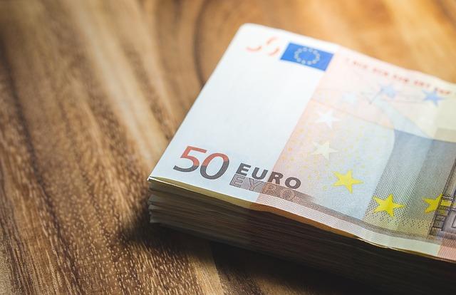 Nová minimálna mzda na úrovni 580€