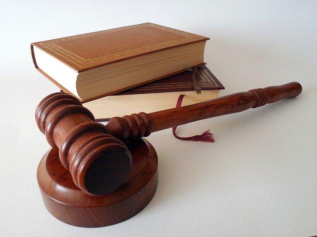Zákon je zákon