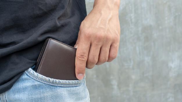 Peňaženky v tej najlepšej kvalite